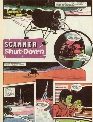 Scanner Shut Down Page 1
