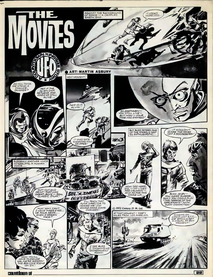 The Movies Page 1